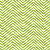 Light Green Chevron