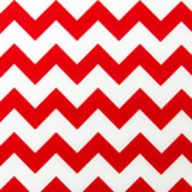 Big Red Chevron