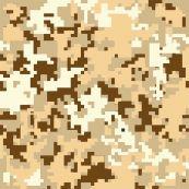 1654 DIGITAL CAMO BEIGE