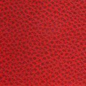 661 Cuero rojo