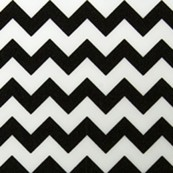 Big Black Chevron
