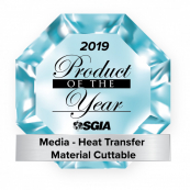 PRINTING United / SGIA - Product Of The Year 2019