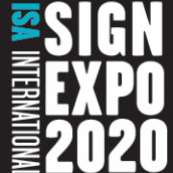 ISA International Sign Expo® 2020 Orlando