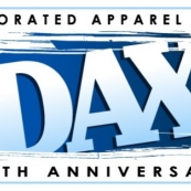 DAX Decorated Apparel Expo in Tinley Park