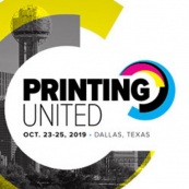 PRINTING UNITED / SGIA in Dallas !