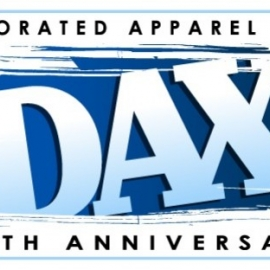DAX Decorated Apparel Expo in Kansas City